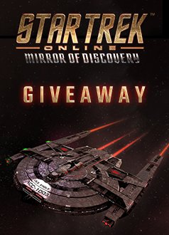 STO Mirror of Discovery PC Giveaway Column