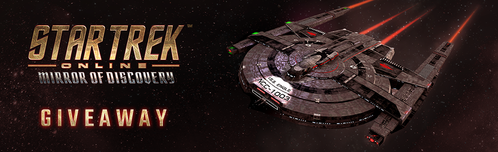 STO Mirror of Discovery PC Giveaway Wide