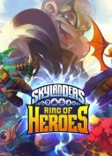 Skylanders Ring of Heroes launch thumbnail