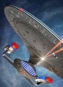 Star Trek Alien Domain Incursion launch thumbnail