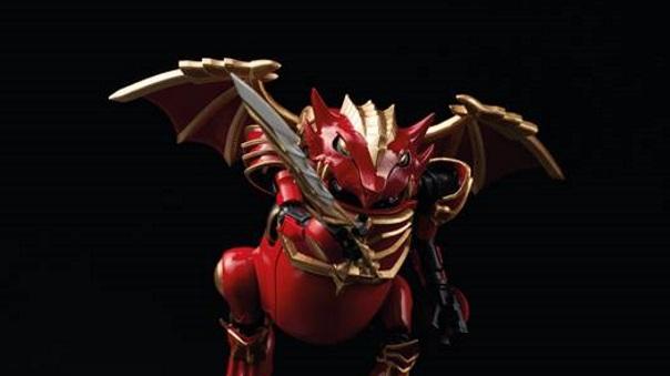 Webzen KnightWeGo figure pre-order