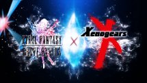 FFBE Xenogears Collab Trailer