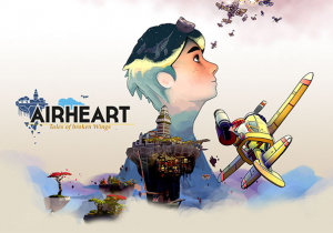 Airheart Game Profile Image