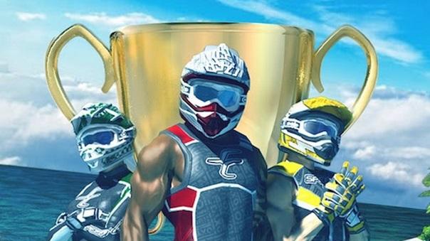 Aqua Moto Racing Utopia Competitions image