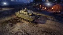 Armored Warfare Arabian Nights Part II news