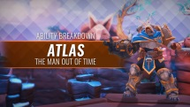 Atlas the Man Out of Time thumbnail