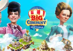 Big Company: Skytopia Game Profile Image