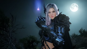 Black Desert Xbox Classes Teaser