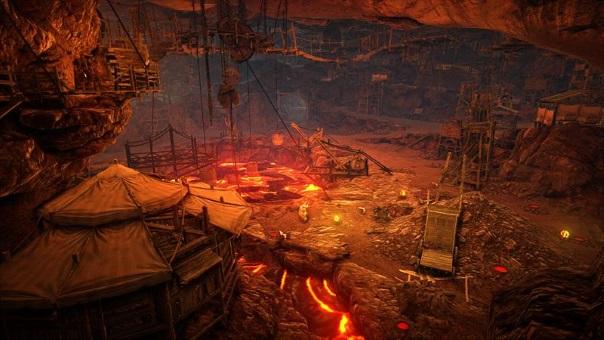 Black Desert Xbox Free Update