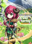 Brave Frontier Spring festival 2019 thumbnail