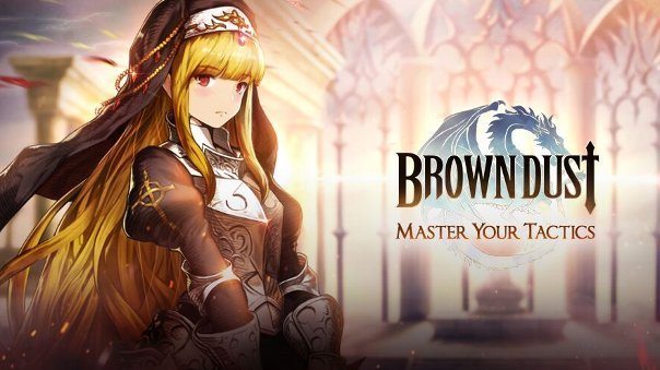 Brown Dust Review Header