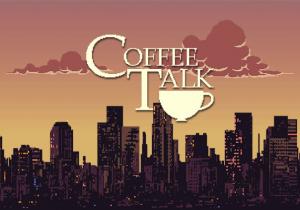 Coffee Talk Game Profile Image