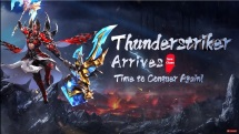 Conquer Online Fated Heroes Update thumbnail