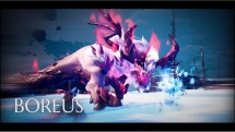 Dauntless Development Update - Boreus and More