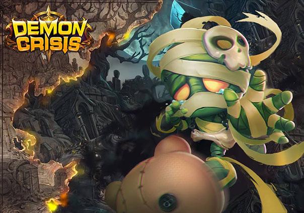 Demon Crisis Game Profile Image