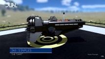 Dual Universe _ Ship Building Contest