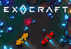 Exocraft Profile Banner