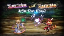 FFBE Yuraisha and Karlette have arrived