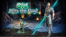 Final Fantasy Brave Exvius - Cid Arrives