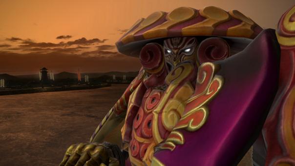 Final Fantasy XIV 4.56