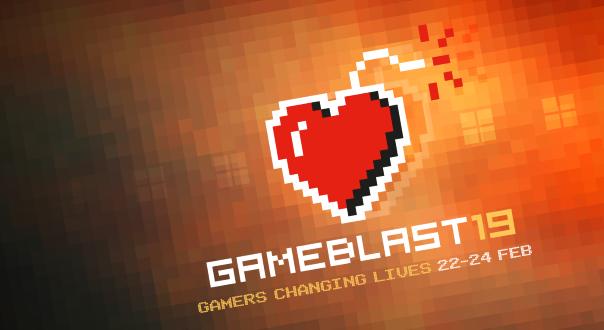 GameBlast 19