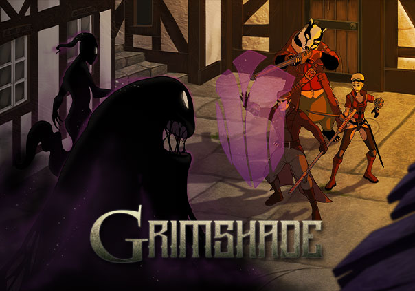 Grimshade Game Profile Image