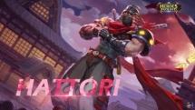 Heroes Evolved Hattori