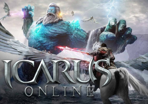 Icarus Online Profile Banner