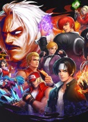 King of Fighters Allstars thumbnail