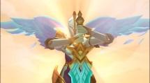 League of Legends Kayle CHampion Spotlight