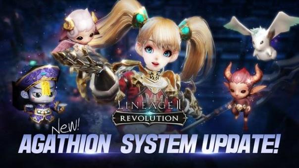 Lienage 2 Revolution Major Update