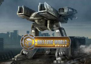 Melting World Online Game Profile Image