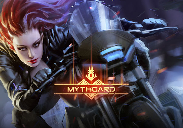 Mythgard Profile Banner