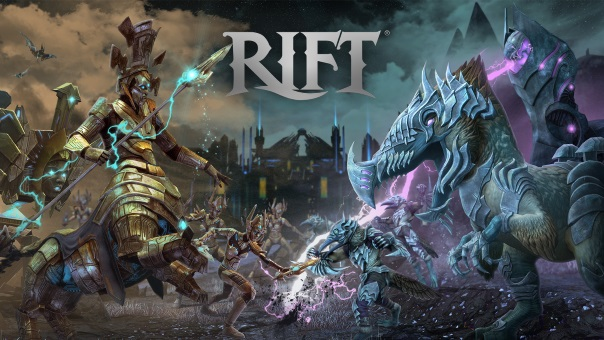 RIFT 8th Anniversary News