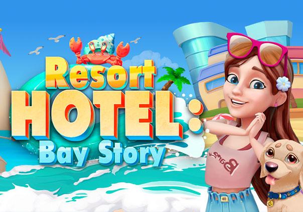 Resort Hotel: Bay Story Profile Banner