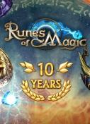 Runes of Magic 10th year thumbnail