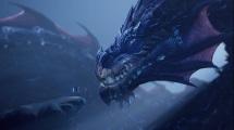 SMITE - God Reveal - Jormungandr, the World Serpent