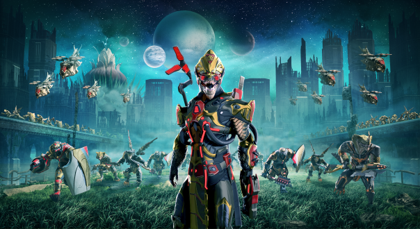 Skyforge New Horizons expansion