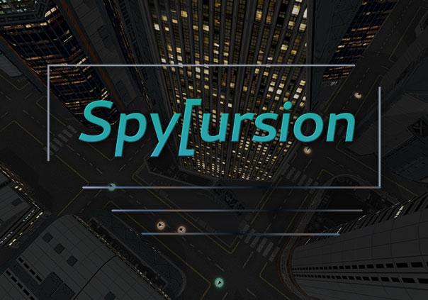 Spycursion Game Profile Image