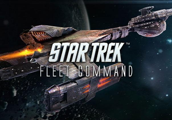 Star Trek Fleet Command Game Profile Image
