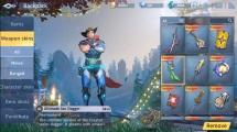 Survival Heroes Land of Ashai Update
