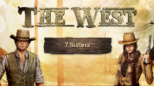 The West Seven Sisters Event Trailer