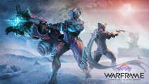 Warframe Operation Buried Debts