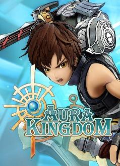 Aura Kingdom March Giveaway Column