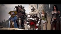 Black Desert for Xbox One Launch Trailer