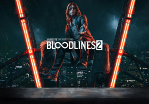 Vampire The Masquerade Bloodlines 2 Profile Banner