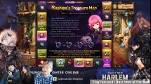 DFO ExStream Kashipa's Treasure