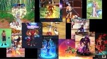 DFO the Avatar Combination Contest Grand Prix Final