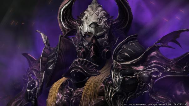 Final Fantasy XIV 4.56 Update