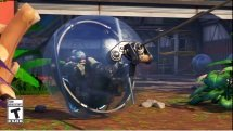 Fortnite - The Baller